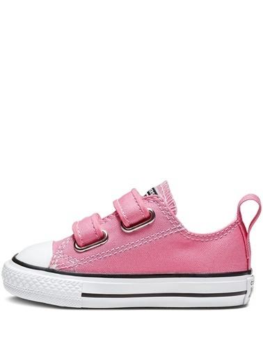 Converse Çocuk Ayakkabı Chuck Taylor All Star 2V 709447C Pembe